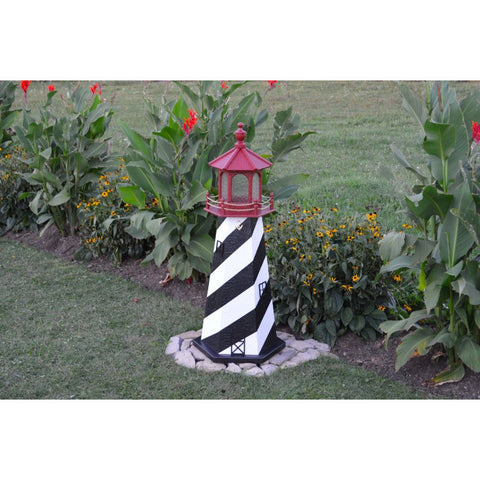St. Augustine, Florida Replica Lighthouse - Buy Online at YardEpic.com