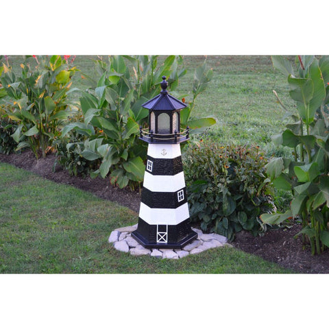Cape Canaveral, Florida Replica Lighthouse - Buy Online at YardEpic.com