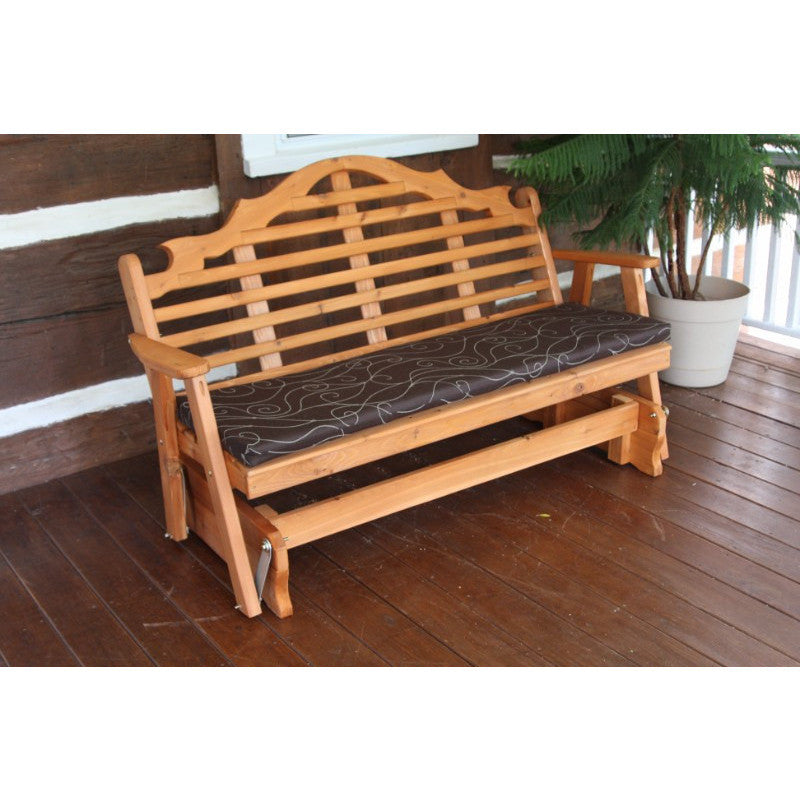 6 Ft Wide Bench Cushion