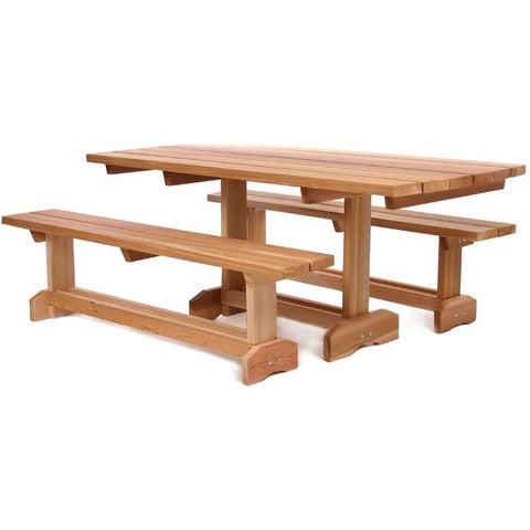 Market Table Seats 10 - MT70U-5 - Buy Online at YardEpic.com