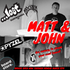 Get a custom from Matt or John!