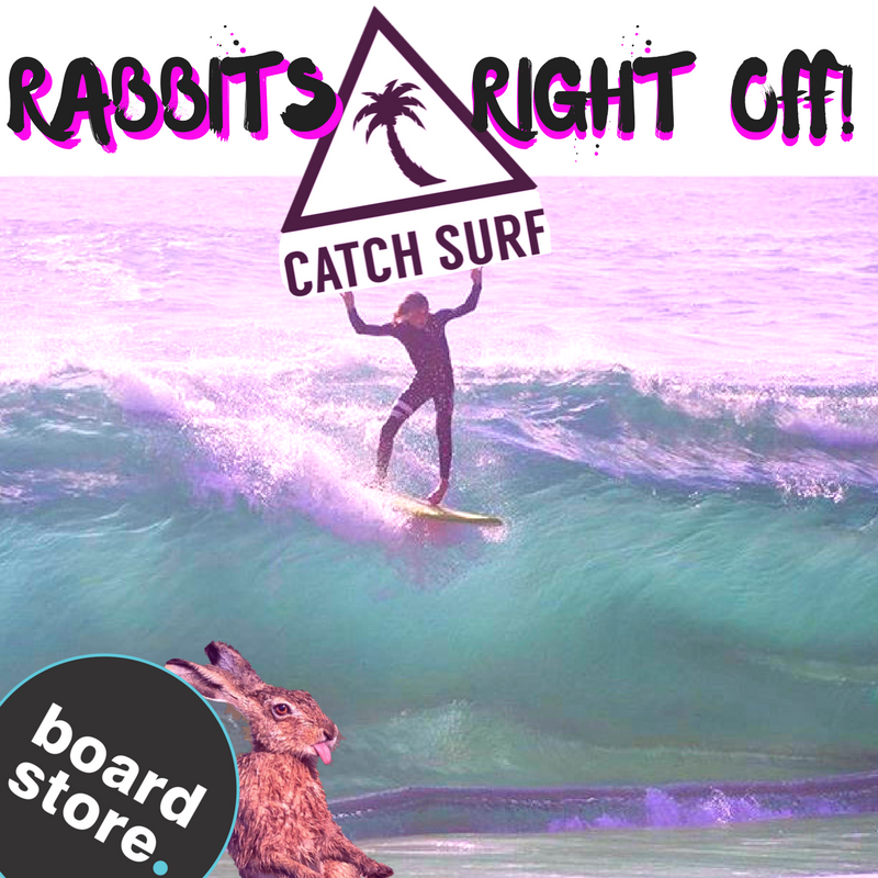 Rabbits RightOff Gallery!