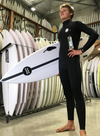 Gabby Medina talks winter wetsuit deals