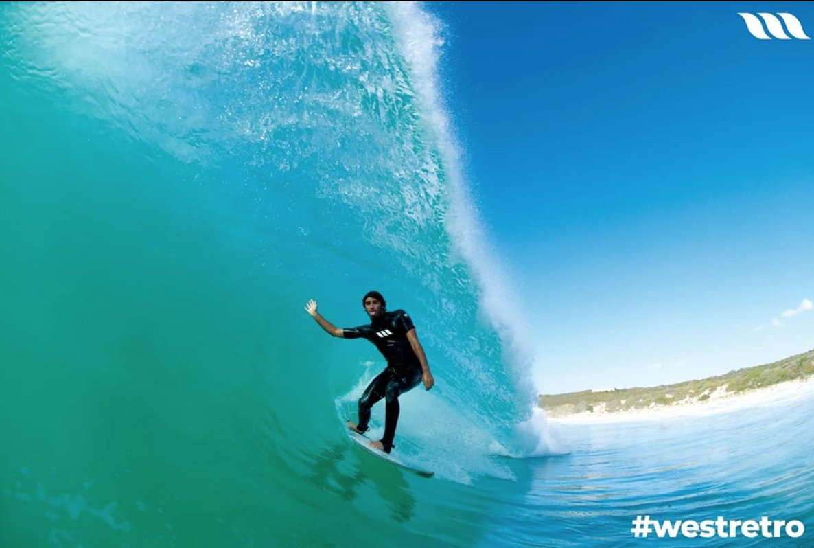 West Wetsuits