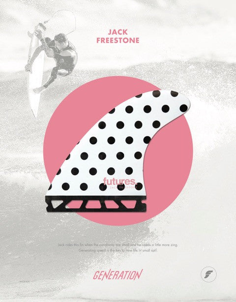 futures jack freestone
