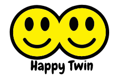 happy twin Pyzel