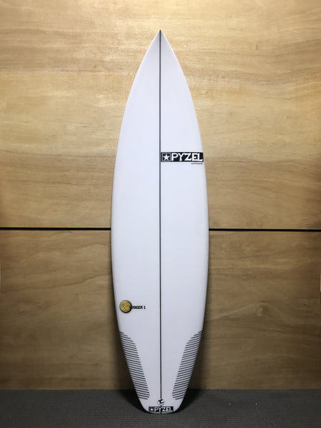 pyzel surfboards voyager1