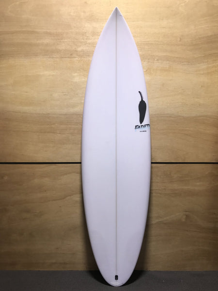 chilli surfboards Faded