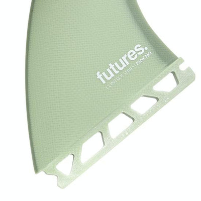 Futures Pancho Control Series - Board Store FuturesFins