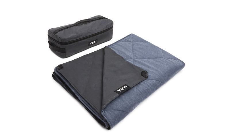 Yeti Lowlands Blanket Smoke Blue