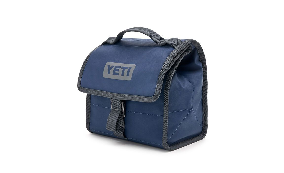 Yeti Daytrip Lunch Bag Navy - Board Store YetiSoft Coolers
