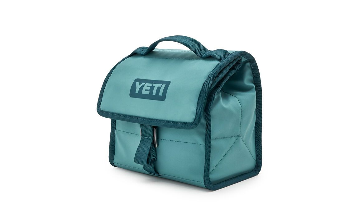 Yeti Daytrip Lunch Bag River Green - Board Store YetiSoft Coolers