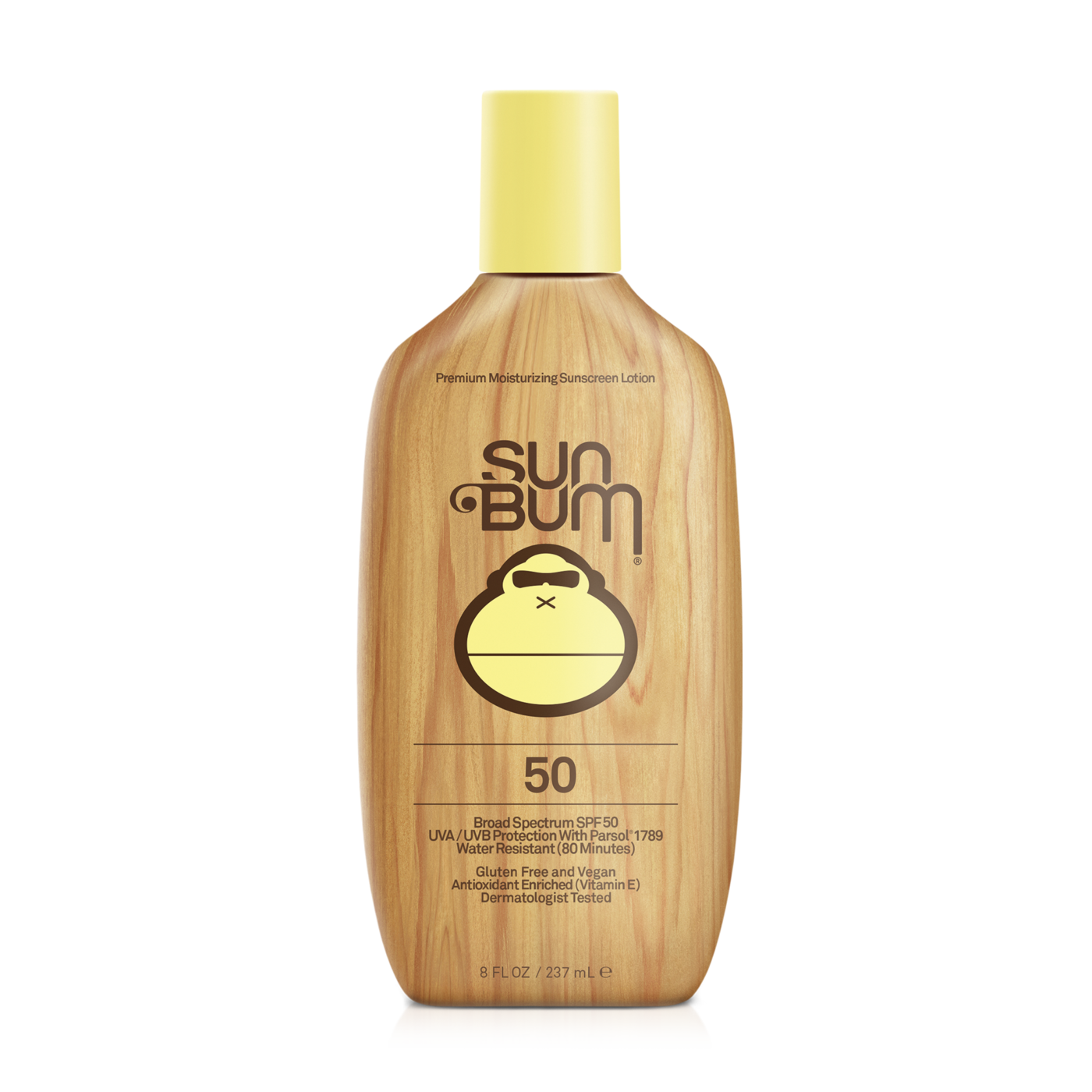 Sun Bum SPF 50+ Sunscreen Lotion 237mL - Board Store Sun BumSunscreen