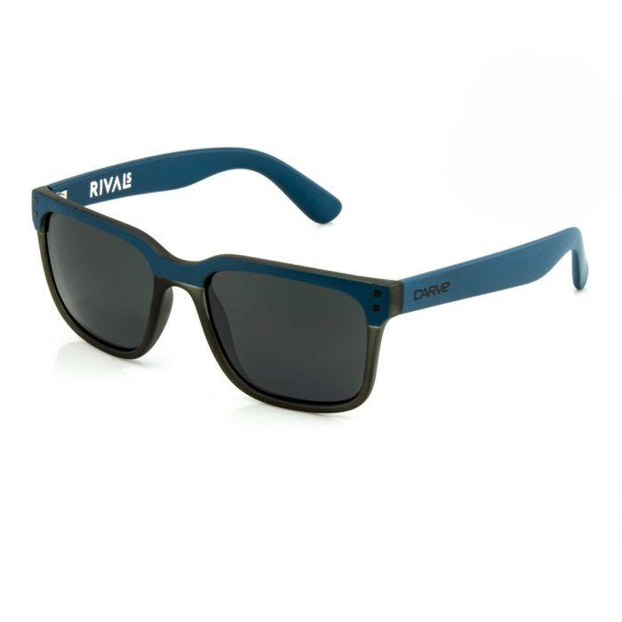 Carve Rival Blue/Grey Polarised - Board Store CarveSunglasses