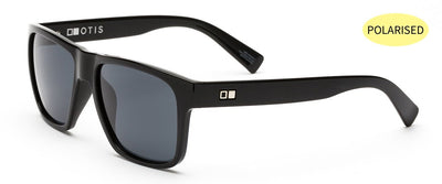 Otis Life on Mars Polarised Matte Black/Grey - Board Store Otis EyewearSunglasses