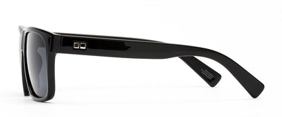 Otis Life on Mars Matte Black/Grey - Board Store Otis EyewearSunglasses