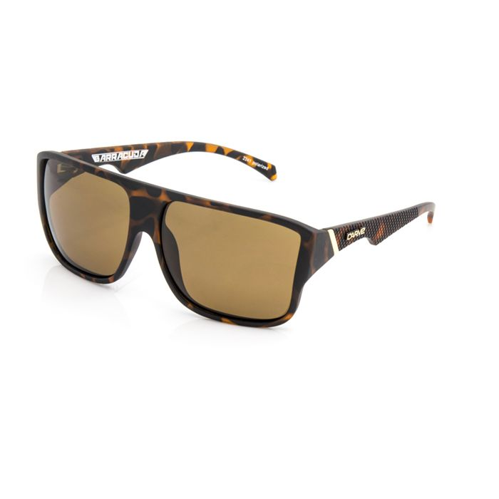 Carve Barracuda Matt Tort Polarised - Board Store CarveSunglasses