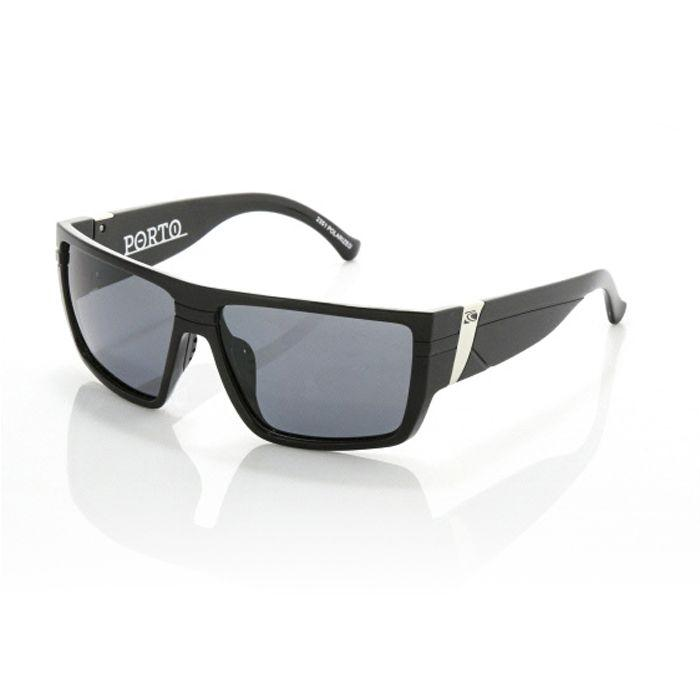 Carve Porto Black  Polarised - Board Store CarveSunglasses