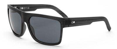 Otis Road Trippin Black Woodland Matte/Grey - Board Store Otis EyewearSunglasses