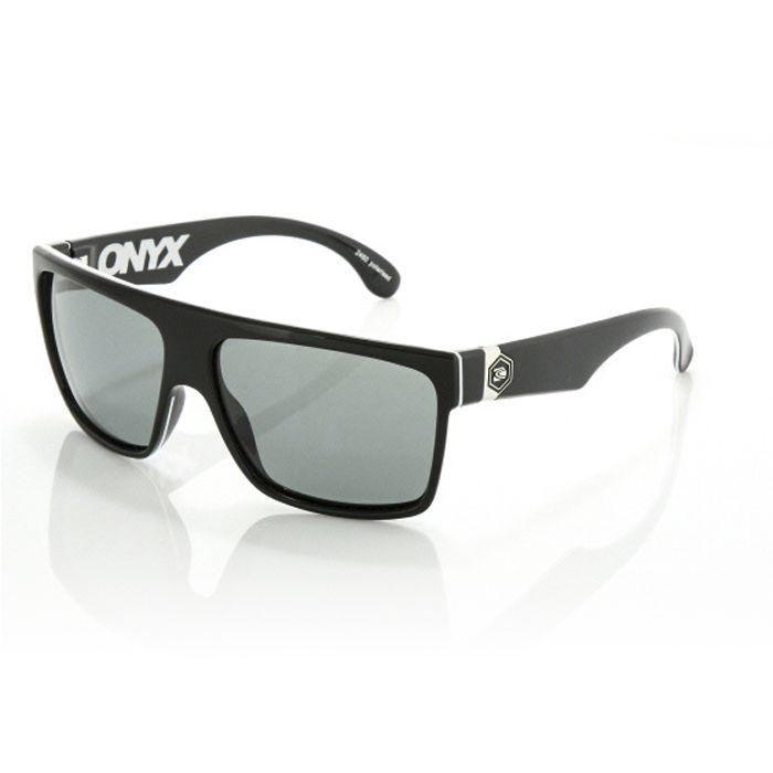 Carve Onyx Black Polarised - Board Store CarveSunglasses
