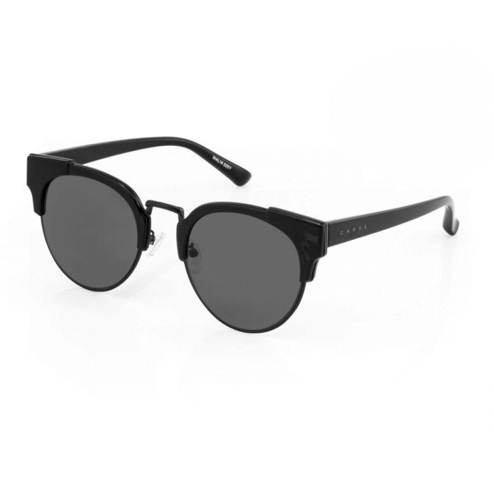 Carve Malia Gloss Black - Board Store CarveSunglasses