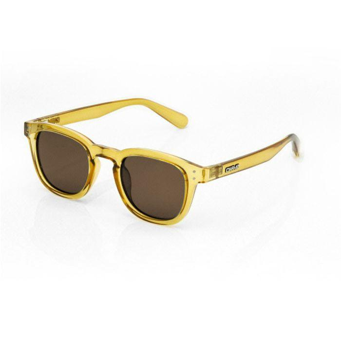 Carve Havana Honey / Brown Lens Polarised - Board Store CarveSunglasses