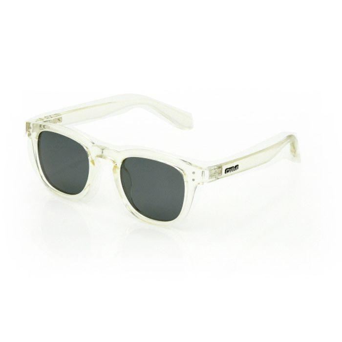 Carve Havana Shiny Clear /Grey Polarised - Board Store CarveSunglasses