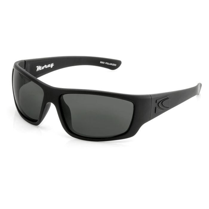 Carve Moray Matt Black Grey Polarised - Board Store CarveSunglasses