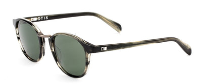 Otis A Day Late Ebonywood/Grey - Board Store Otis EyewearSunglasses