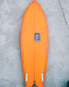 Surfboard Chris Christenson Fish Chris Christenson - Board Store