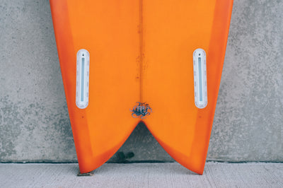 Chris Christenson Fish - Board Store Chris ChristensonSurfboard