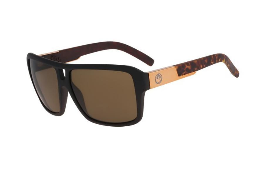 Dragon The Jam Polished Walnut/Bronze - Board Store Dragon AllianceSunglasses