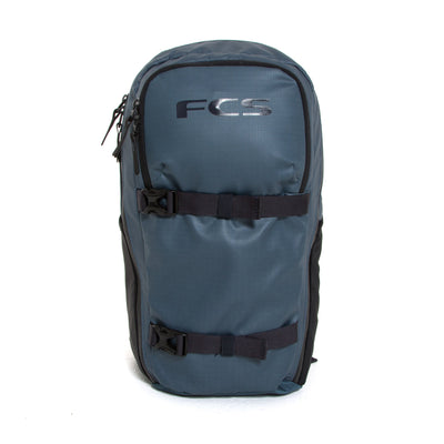 FCS Roam Backpack Steel