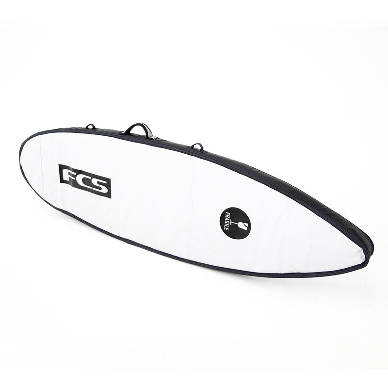 FCS Travel 2 All Purpose Surfboard Cover - Board Store FCSBoardcover