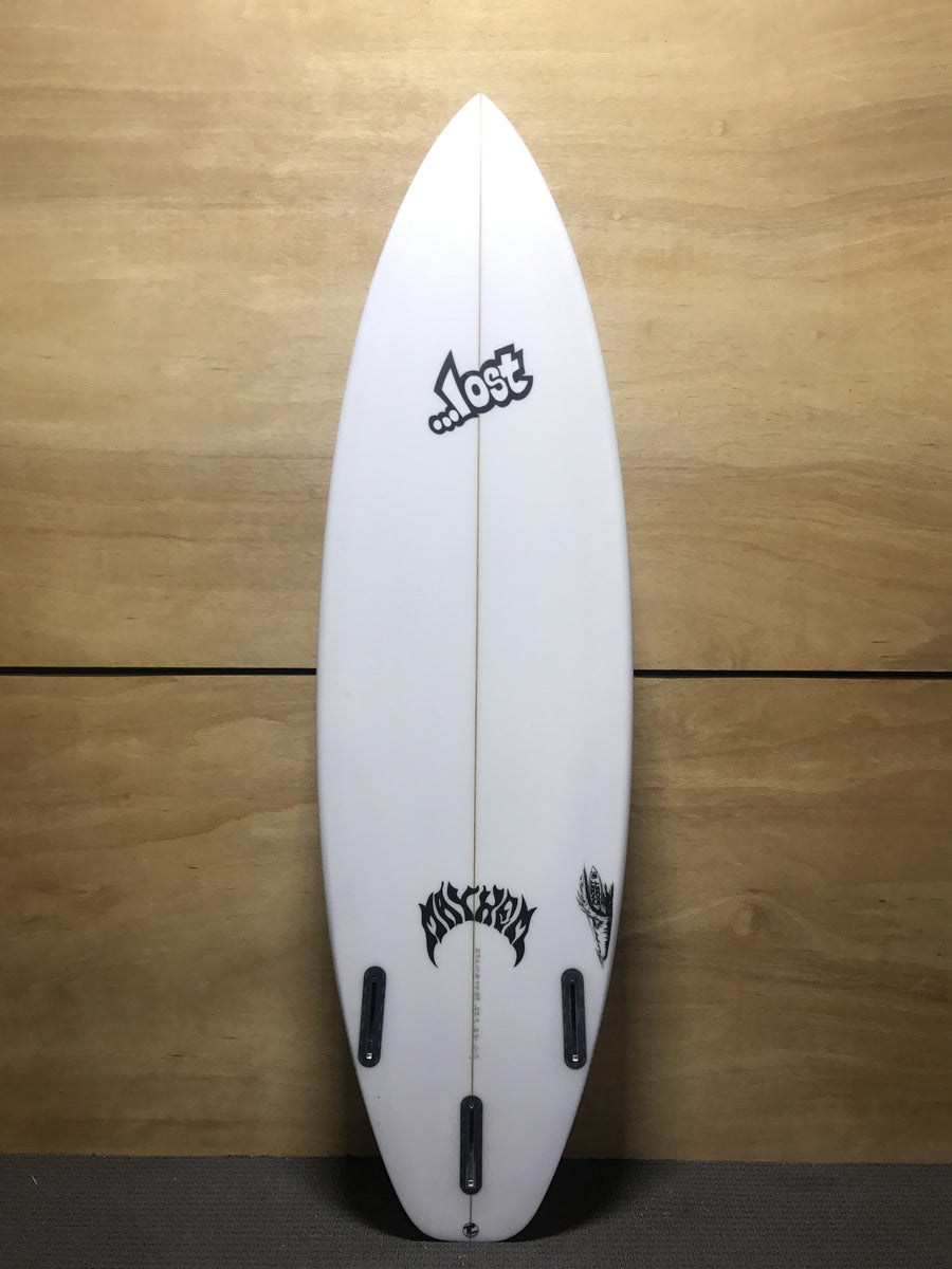 Surfboard Lost Pocket Rocket Lost - Board Store