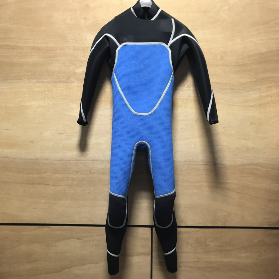 Wetsuits PATAGONIA R1 Yulex FZ Full Suit Patagonia - Board Store