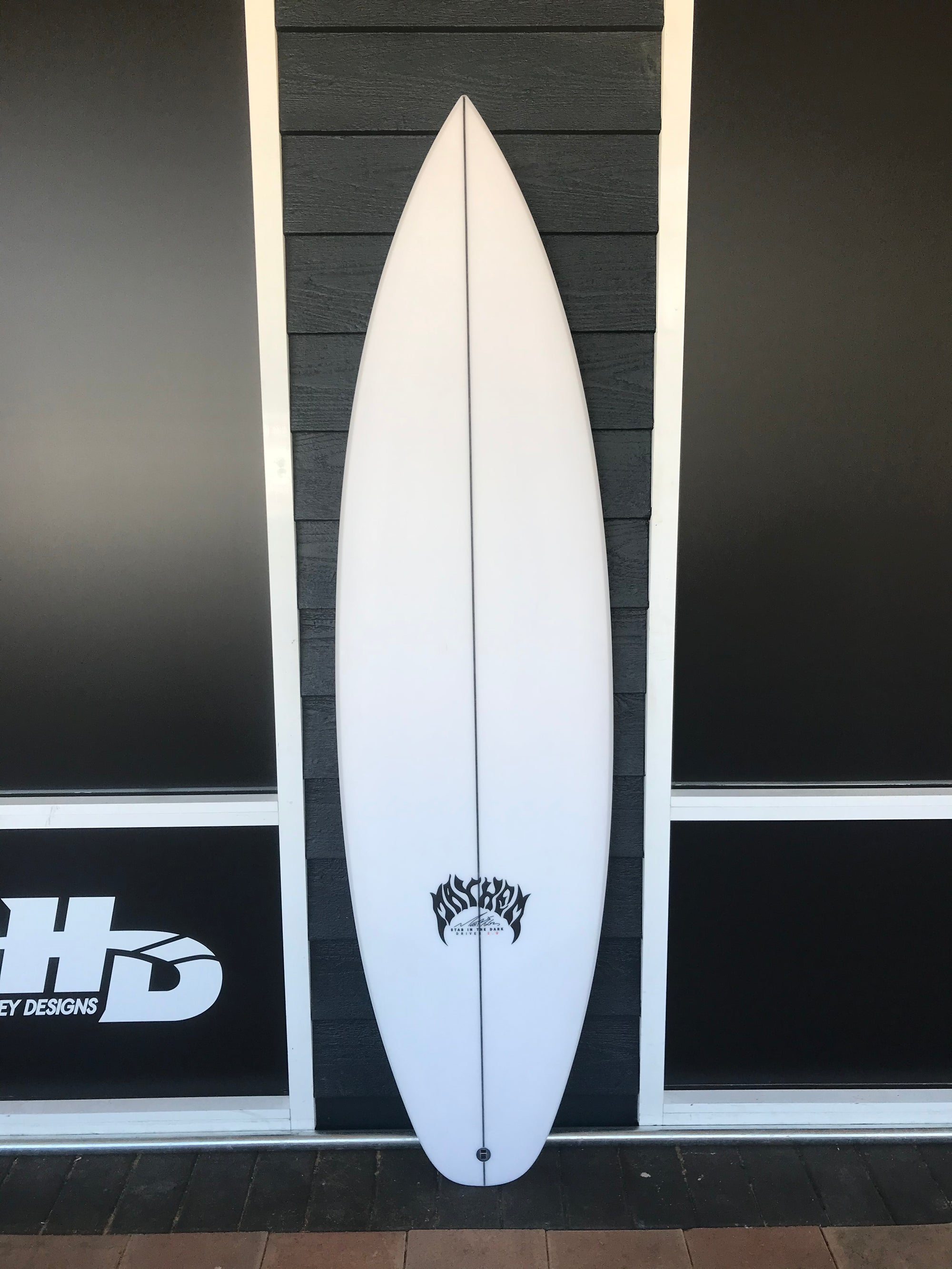 Stab In The Dark All Stars DRIVER 2.0 - Board Store Lostsurfboard