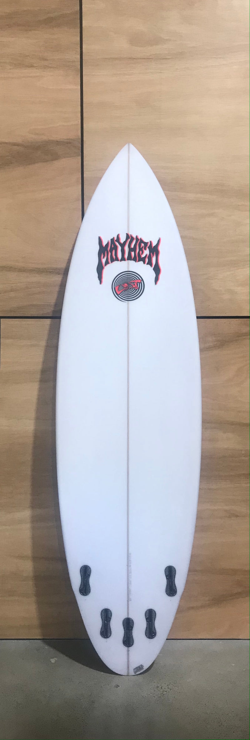 Lost Retro Ripper - Board Store LostSurfboard
