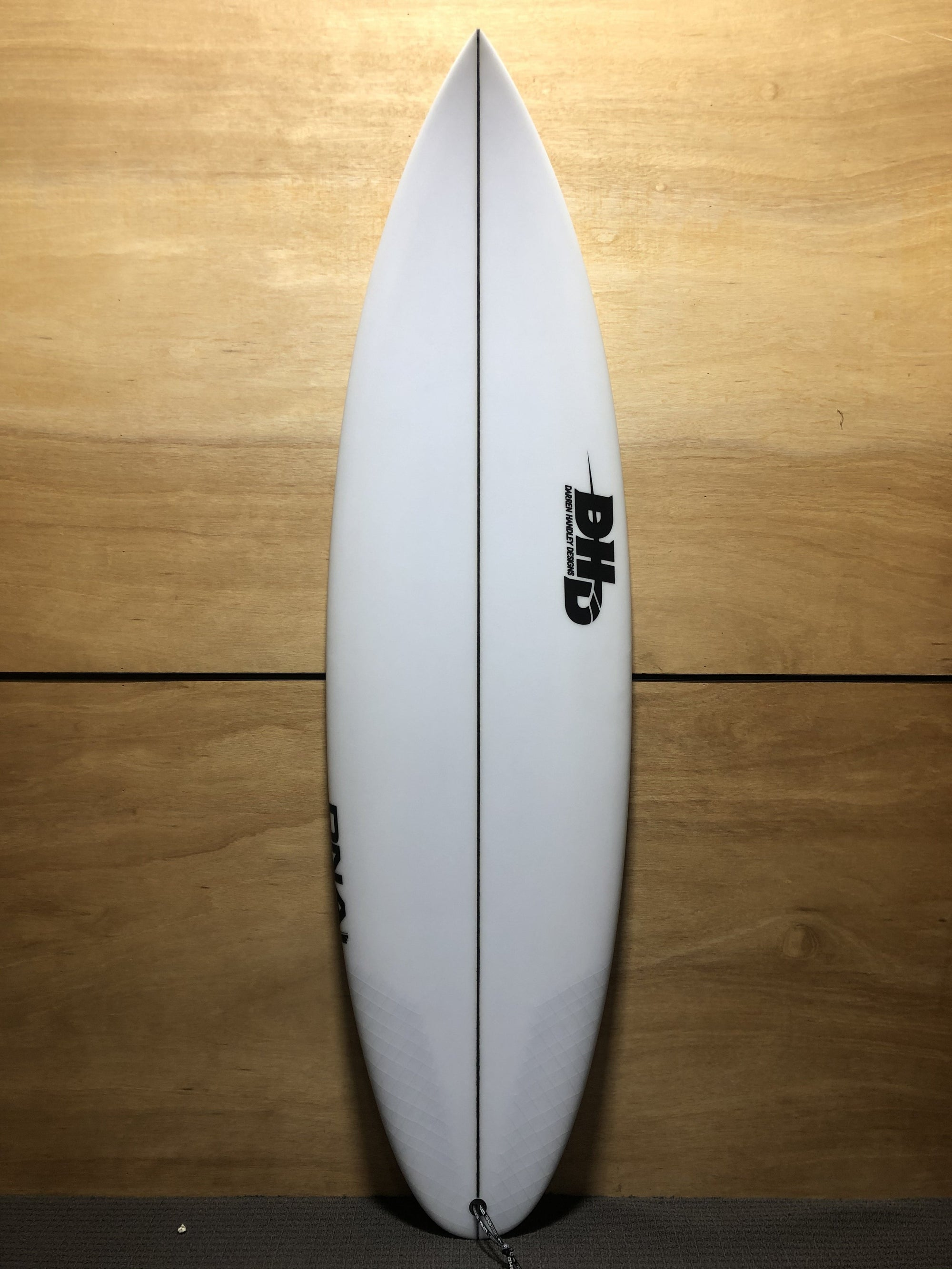 DHD MF DNA Round Tail - Board Store DHDSurfboard