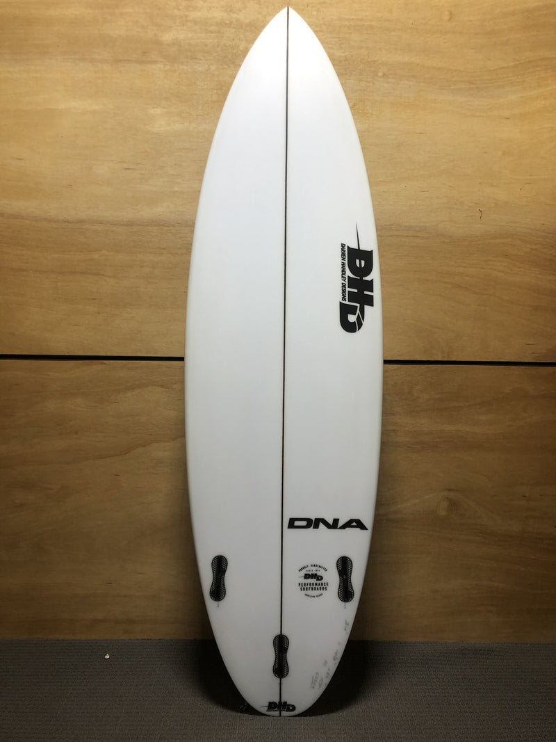 DHD MF DNA - ROUND TAIL - Board Store DHDSurfboard