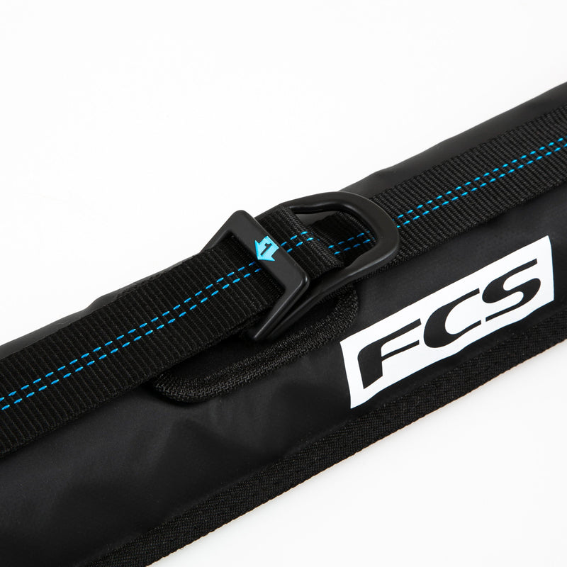 FCS D-Ring Single Soft Racks - Board Store FCSAuto