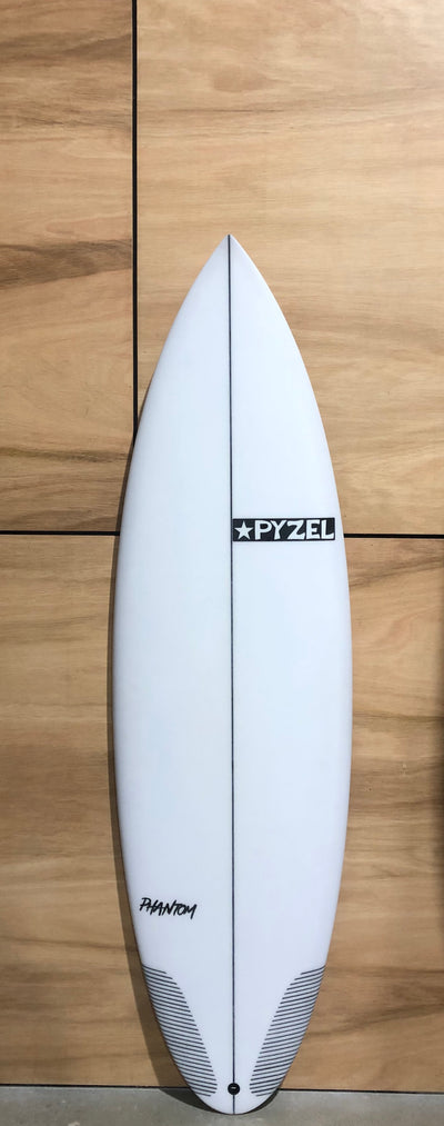 Pyzel Phantom Round Tail - Board Store PyzelSurfboard