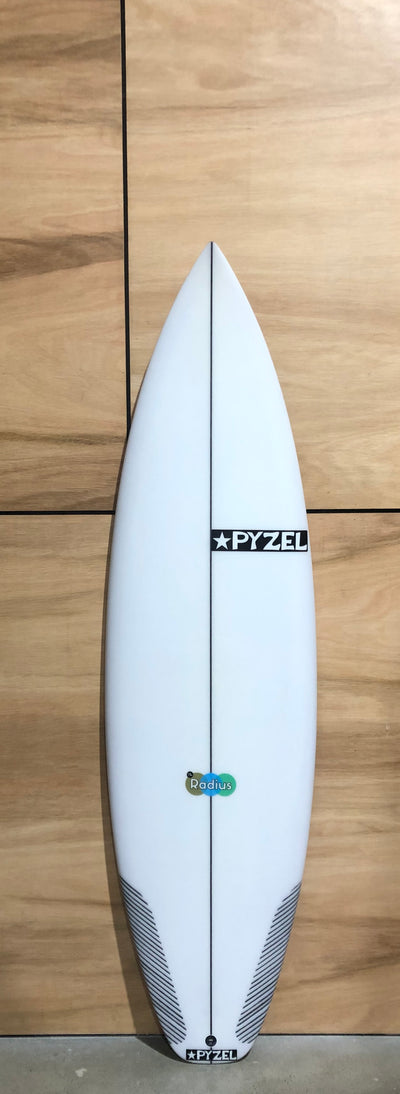 Pyzel The Radius - Board Store PyzelSurfboard