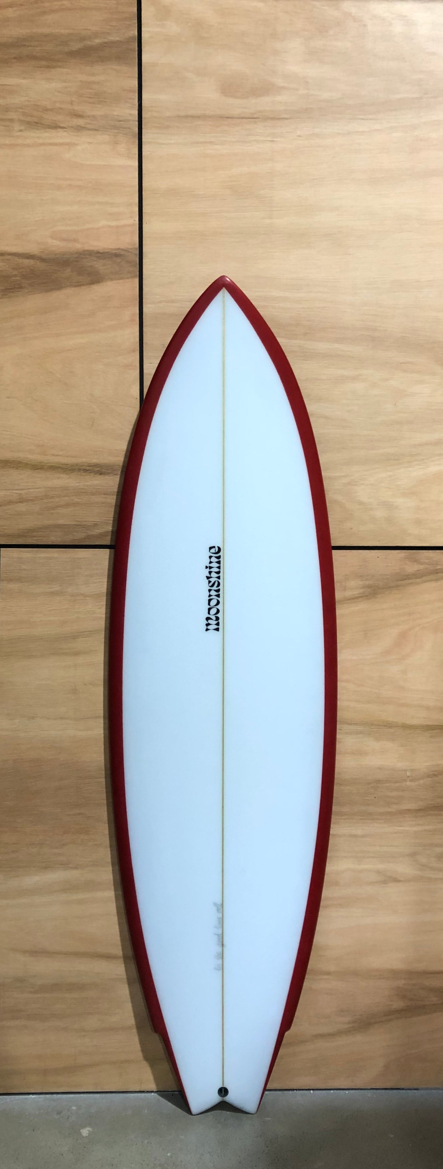 Moonshine 'Skux' Twin - Board Store MoonshineSurfboard