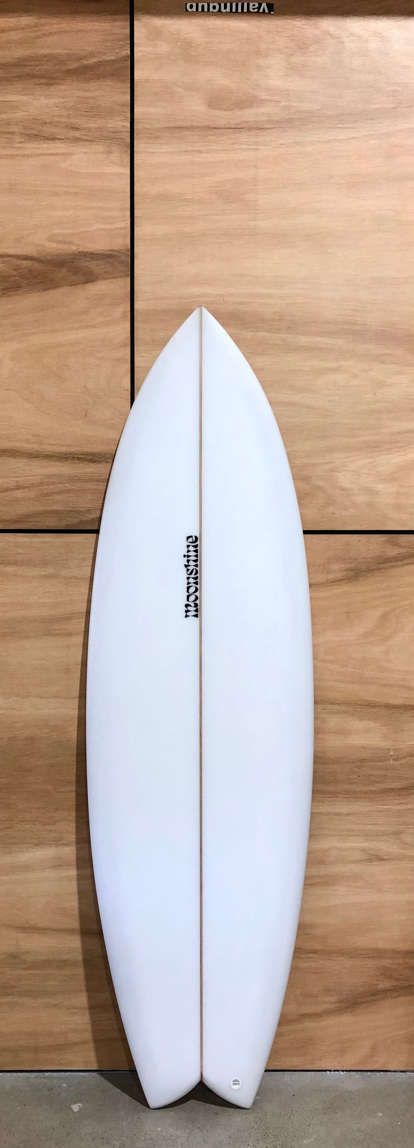 Moonshine - Demon (Swallow Channels) - Board Store MoonshineSurfboard