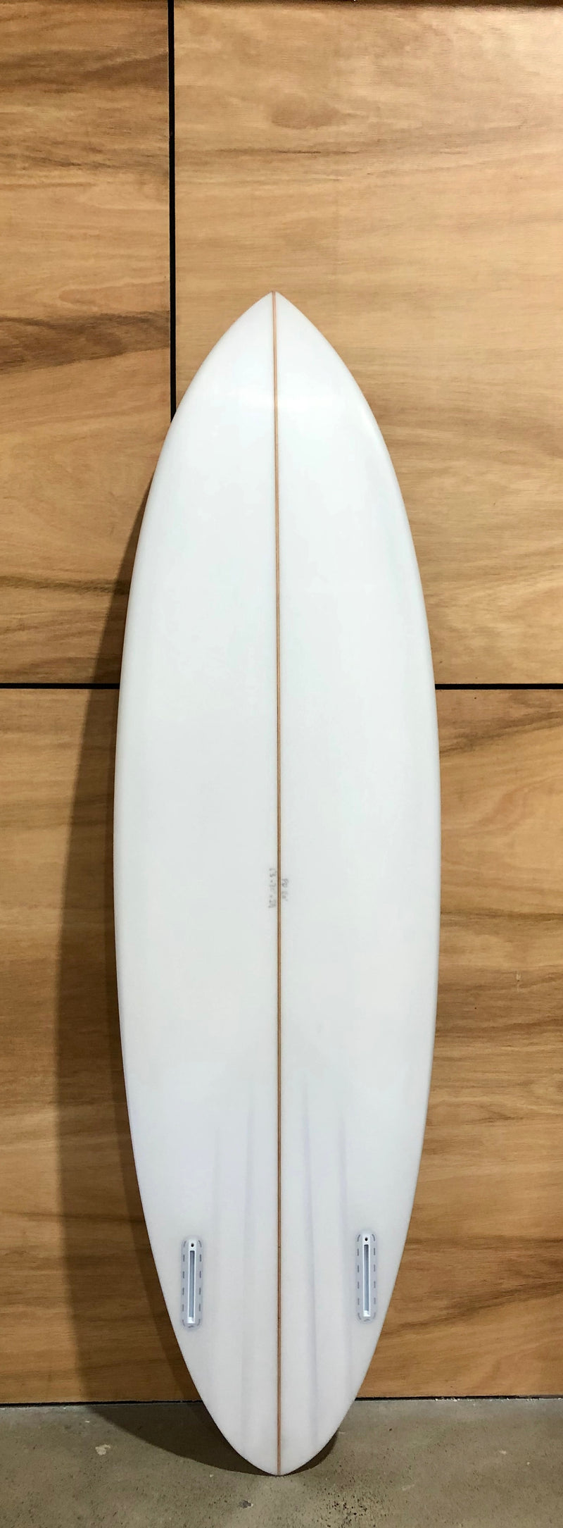 Moonshine - Demon (Pintail Channels) - Board Store MoonshineSurfboard