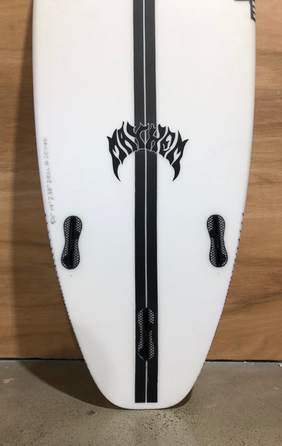 Lost DRIVER 2.0 Squash Tail | Light Speed EPS - Board Store Lostsurfboard