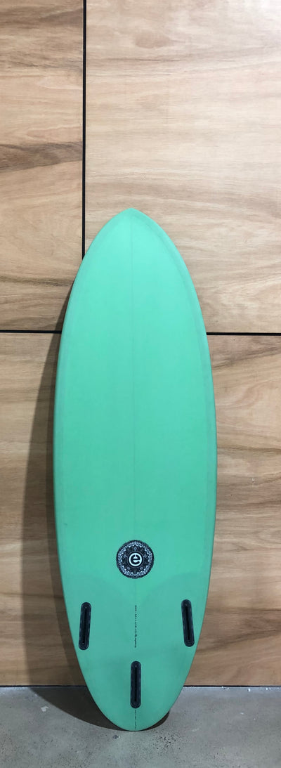 Element - SCRAMBLED EGG MILITARY GREEN - Board Store ElementSurfboard