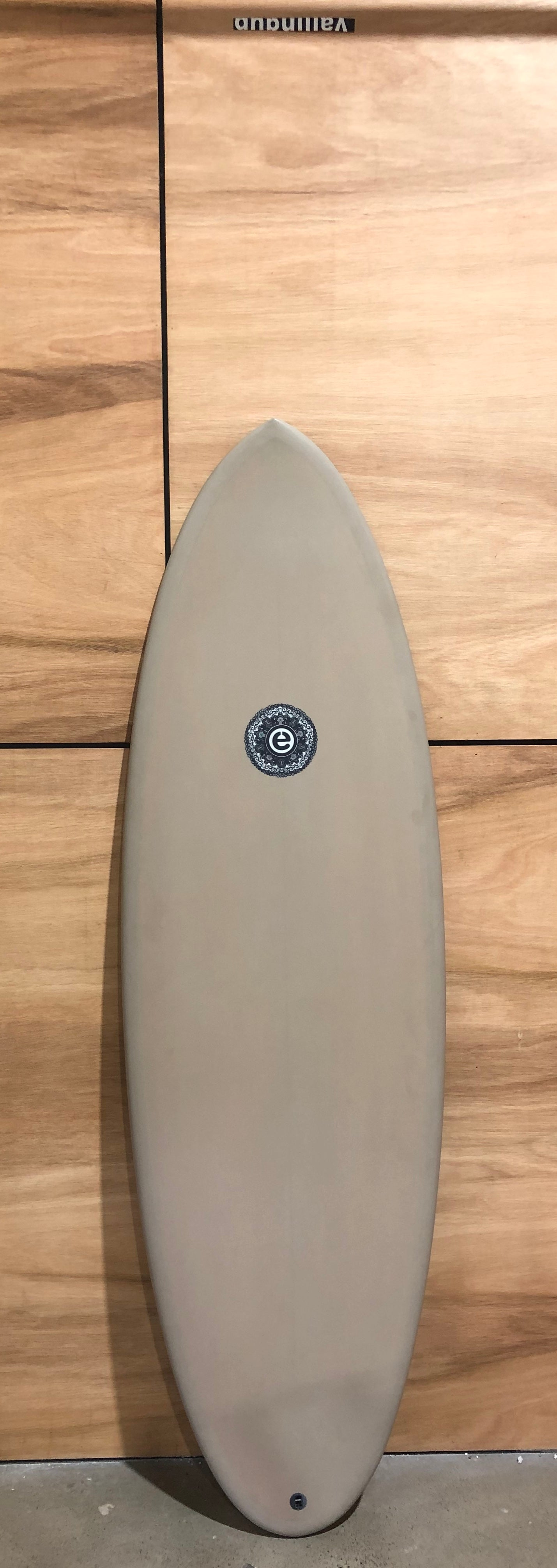 Element - SCRAMBLED EGG CAMEL BROWN - Board Store ElementSurfboard