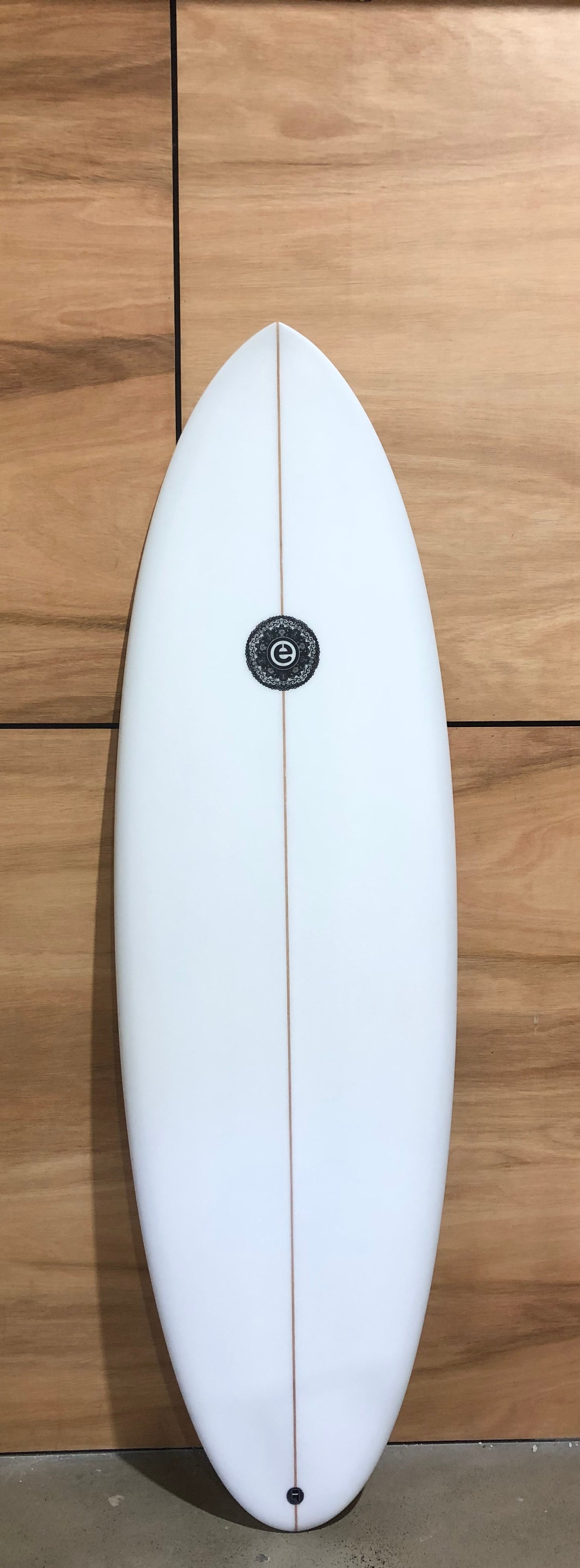 Element - SCRAMBLED EGG CLEAR - Board Store ElementSurfboard